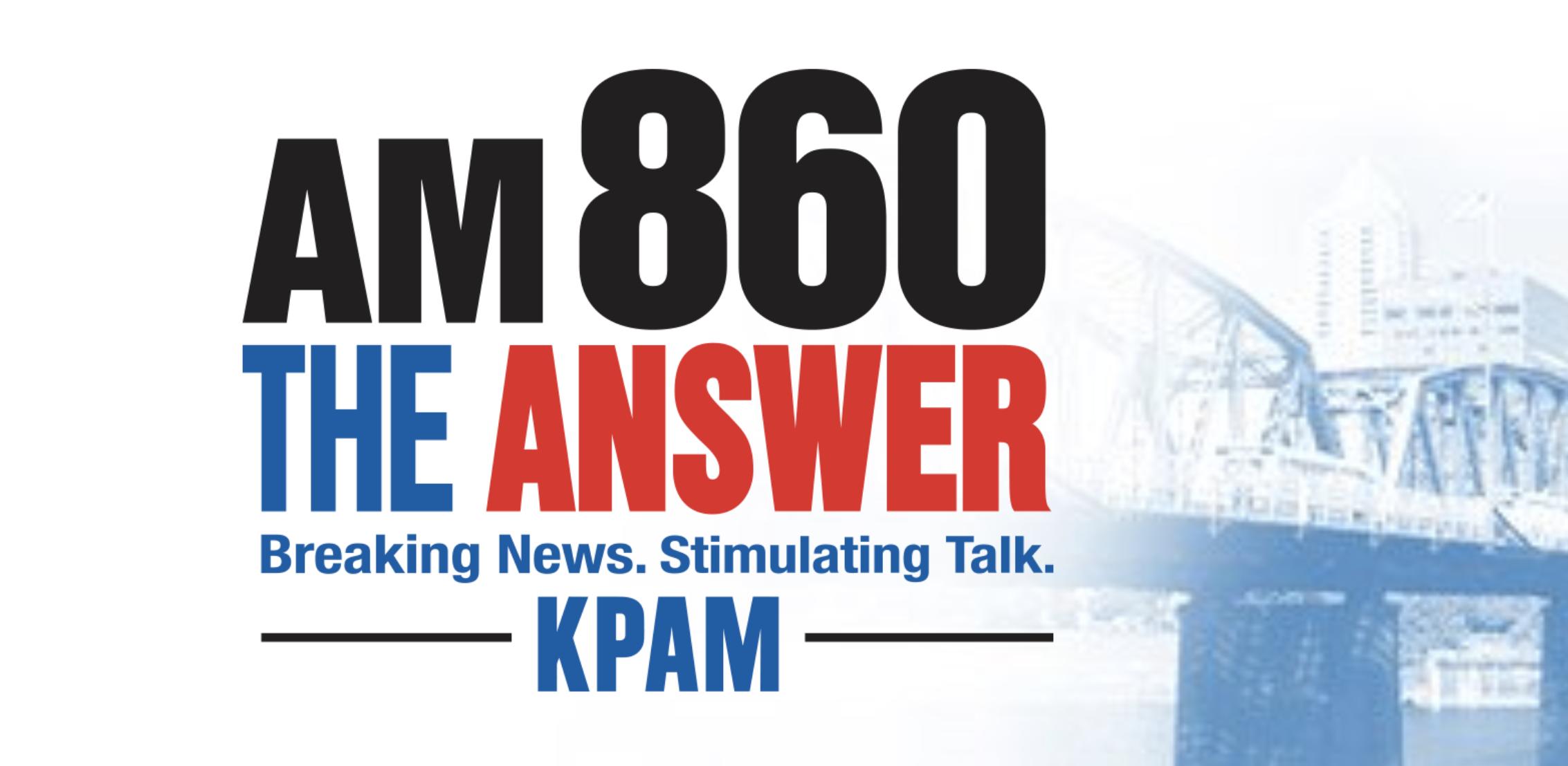 KPAM AM 860 Radio: Interview with Ken Honda