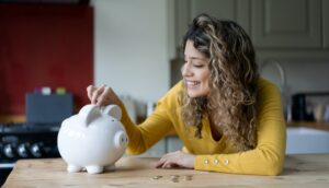 Millennial Money Podcast: Make Your Money Happy with Ken Honda