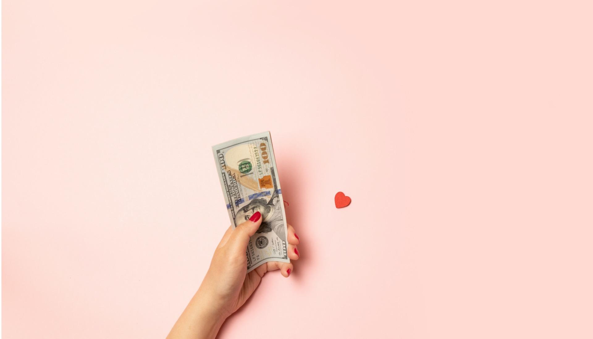 Debbi Dachinger's YouTube Channel: Happy Money
