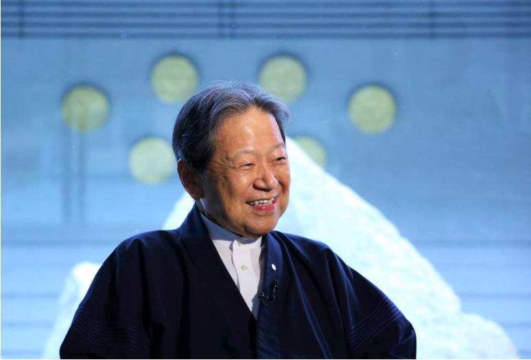 CNBC: Investor known as the 'Warren Buffett of Japan' – The No. 1 secret to success, wealth and happiness in life