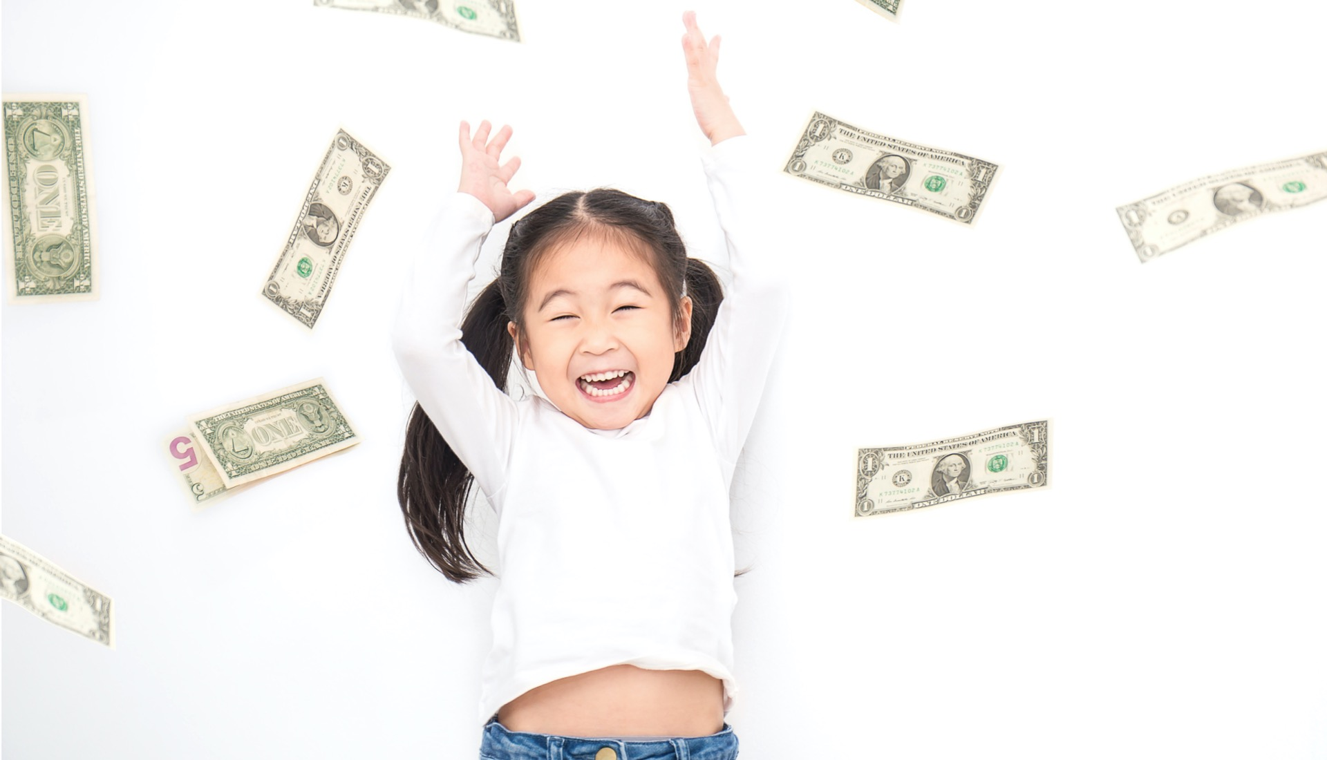 30 Seconds: Happy Money Isn't About Monetary Wealth, It's a State of Mind – 5 Ways to Change Your Relationship With Money