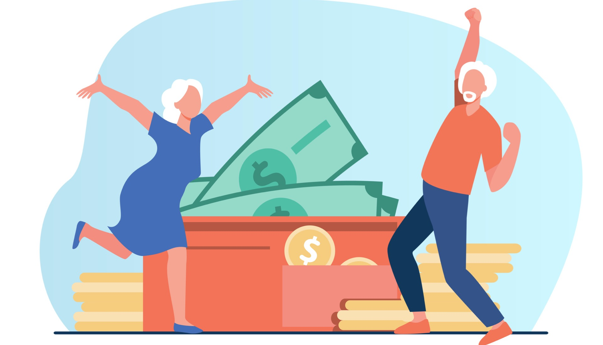 Mental Health and Wealth: How to Improve Your Relationship With Money