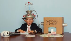 30Seconds: Financial Literacy Month: What Are You Teaching Your Kids About Money? (Some Do's & Don'ts)