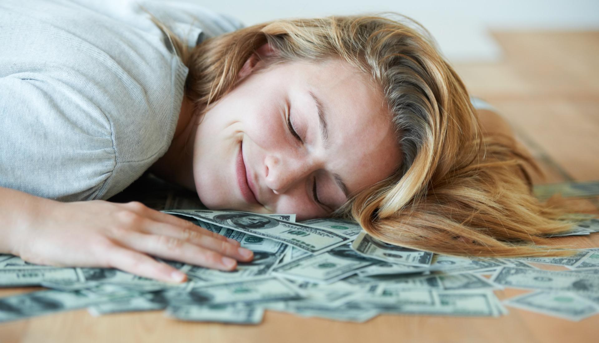 You are currently viewing Feminine Roadmap: The Zen Art of Happy Money